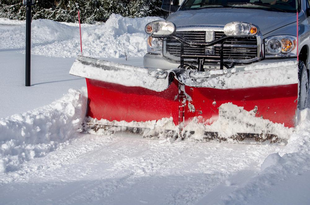 Snow Removal Minnetonka MN